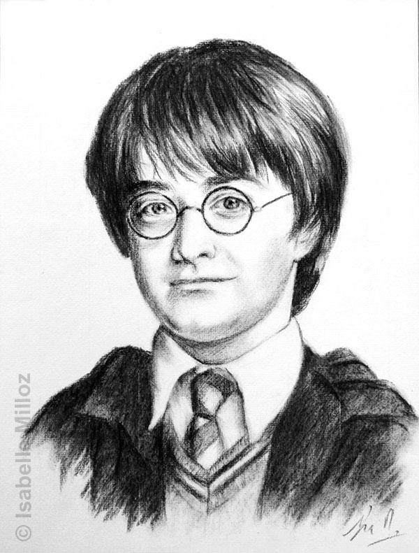 Daniel Radcliffe par isaM